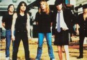 AC/DC - авторы лучшего австралийского альбома всех времен