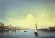 Картина русского художника не продалась на Sotheby's