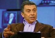 Иван Дыховичный снимет фильм о Маяковском и Лиле Брик
