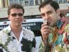 Comedy Club лишился 2-х резидентов: Мартиросяна и Харламова