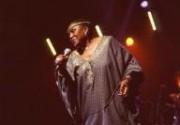 Скончалась знаменитая певица Мама Африка