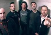 Anthrax приступили к записи нового альбома