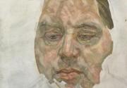 Картина Люсьена Фрейда продана за 9,4 миллиона долларов