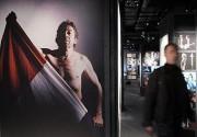 В Париже открылась выставка, посвященная Сержу Генсбуру