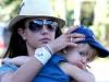 Сына Бритни Спирс выписали из больницы
