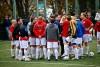Футбольный матч между футбольным клубом артистов «Маэстро» и командой польских предпринимателей состоялся!