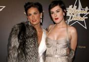 Деми Мур позвала дочь в свой режиссерский дебют