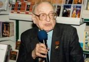 Прах Бориса Ефимова захоронили на Новодевичьем кладбище