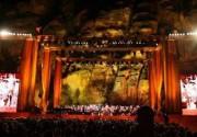 В Иордании прошел концерт памяти Лучано Паваротти