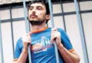 """Бывший солист """"Ласкового мая"""" проведет шесть лет в колонии за убийство"""