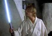 Световой меч Люка Скайуокера уйдет с молотка