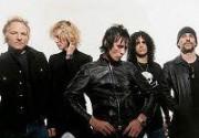 Velvet Revolver присмотрели себе нового вокалиста