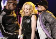 Мадонна вызывает у Чили «нечистые мысли». Фото