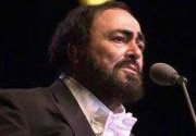 Концерт памяти Лучано Паваротти выйдет на DVD
