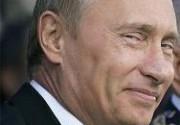 """Путин проголосует на """"Евровидении"""" за Великобританию"""