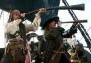 «Пираты Карибского моря 4» выйдут в 3D