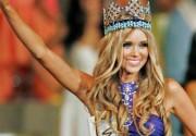 «Мисс Мира-2008» стала россиянка. Украинка дошла лишь до финала. Фото