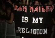 Iron Maiden сняли документальный фильм о себе