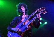 Джимми Пейдж назван величайшим гитаристом всех времен