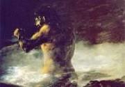 "Музей Прадо перестал считать ""Колосса"" шедевром"