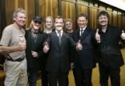В России запретят иностранным артистам брать деньги за концерты