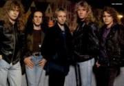Def Leppard и Poison отправятся в совместный тур