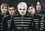 My Chemical Romance начали записывать новый альбом