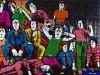 Подаренные галерее Tate картины разделят между 18 музеями