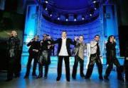 Определены самые успешные концерты 2008 года в России