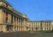 Бухарестский музей вернет гравюры Гойи сыну Чаушеску
