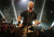 Музыканты из Metallica вспомнили молодость и едут сотрясать Европу 10-часовыми концертами