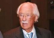 Сергея Михалкова выдвинули на премию Астрид Линдгрен