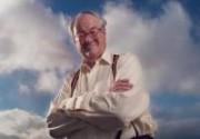 Скончался известный британский драматург Джон Мортимер