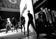 """Украинские дизайнеры устроили """"модные игры"""" на Pret-a-Porter Paris"""