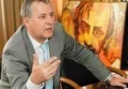 В Киеве презентовали 70 картин, подаренных канадским меценатом
