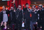 INXS обвинили экс-вокалиста в клевете