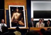 Дом Christie's подсчитал рекорды 2008 года