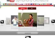 YouTube собрал свой симфонический оркестр