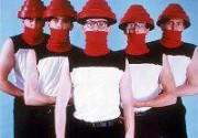 Группа Devo выпустит первый альбом за 19 лет