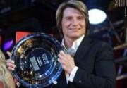 Басков застраховал свой голос на 4 млн евро