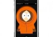"Apple не пустила ""Южный парк"" на iPhone"