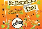 "Паб ""Дакота"" угощает настоящим ирландским Murphy's"