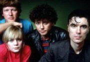 Warner Bros. выпустит неизвестные песни Talking Heads