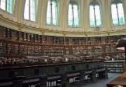 """В Британской библиотеке """"не досчитались"""" 9 тысяч книг"""