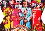 Гитару со Сталиным-битлом пустят с молотка
