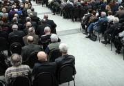 Съезд СК проголосовал против Хуциева