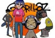Документальный фильм о Gorillaz презентуют в интернете