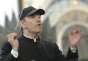 Гергиев станет президентом конкурса Чайковского