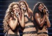 Destiny's Child воссоединились для записи альбома. Фото