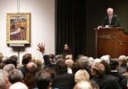 Аукцион Christie's в Нью-Йорке объявил первые русские торги года